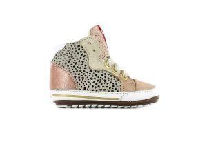 Shoesme babyproof BP21W011-B Beige giraffe