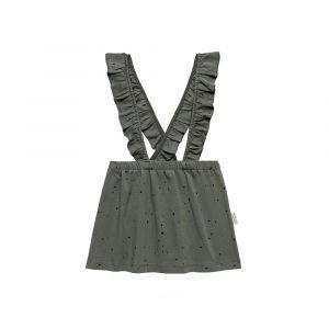 Little Indians Salopette dress DR21007-DO khaki do