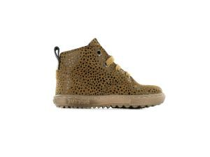 Shoesme extreme Flex EF21W035-C bruin zwarte dots