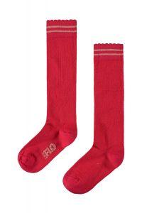 FLO Socks  F002-5901 Cerise