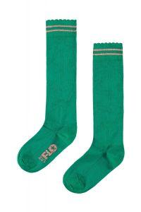 FLO Socks  F002-5901 Green