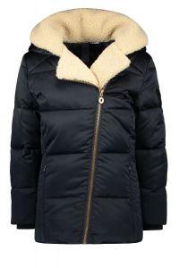 Flo Biker jacket F007-5220 navy