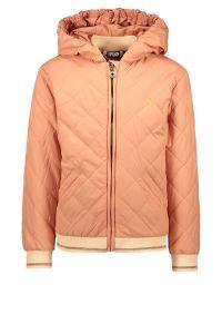 FLO jacket F102-5200 hooded jacket