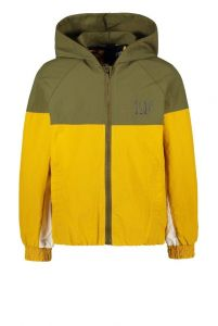 FLO boys F102-6200 colour block jas