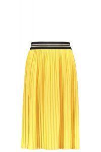 FLO rok F130-5740 plisse maxi lemon