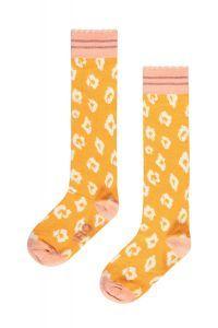 FLO socks F130-5900 knee sock oker