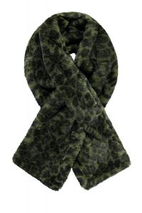FLO scarf  F107-5912  fur army
