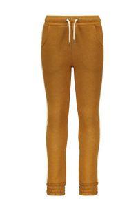 FLO pants F108-5600 sweatpants camel