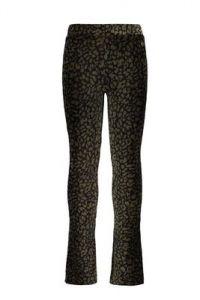FLO pants F108-5623 sweatpants olive