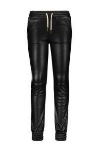 FLO pants F108-5640  imi leather skinny