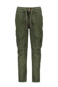 FLO boys pants F108-6620 worker khaki