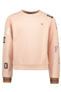 FLO trui  F109-5390  Muse sweat old pink