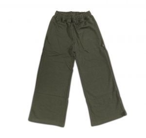 Cos I Said So pants WJPDD wide jogger green