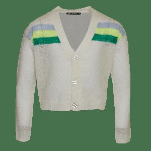 Someone vest G15-211-20374 ecru neon