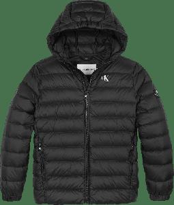 Calvin Klein Jas  IB0IB00554 Black
