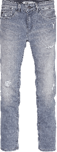 Calvin Klein jeans IB0IB00562 skinny smokey