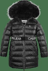 Calvin Klein Jas  IG0IG00596 Black