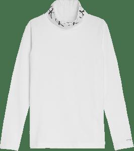 Calvin Klein blouse  IG0IG00674 bright white
