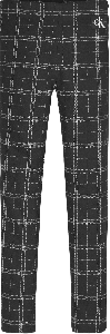 Calvin Klein pants IG0IG00737 check