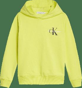 Calvin Klein Hoody IU0IU00164ZJB uni lime