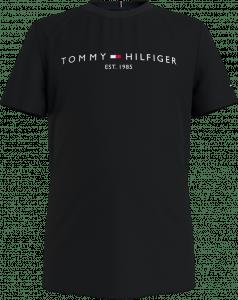 Tommy Hilfiger Tee  KB0KB05844 klein logo