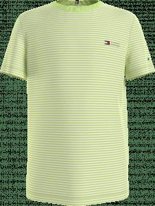 Tommy Hilfiger Tee KB0KB06560L4 fine stripe