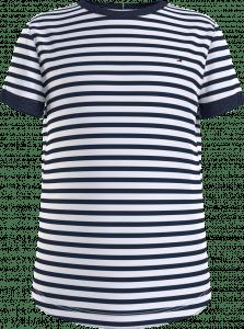 Tommy Hilfiger Tee KG0KG05766C stripe