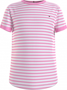 Tommy Hilfiger Tee KG0KG05766T stripe