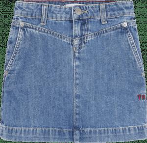 Tommy Hilfiger skirt KG0KG05784  jeans