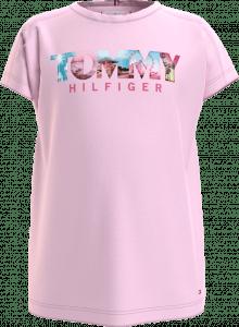 Tommy Hilfiger Tee KG0KG05867 foto print