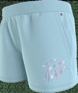 Tommy Hilfiger short KG0KG05899 shine logo
