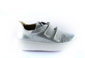 EB Shoes sneaker 1721AR1 Zilver