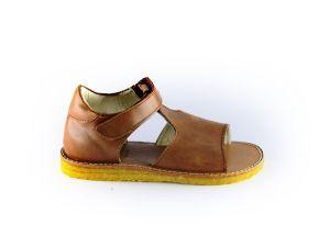 Shoesme BC Sandaal BC20S052-C Cognac