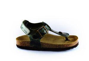 Kipling sandaal Gubby 2 12065322-0420