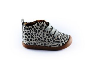 Shoesme Babyflex BF20S004-B luipaard