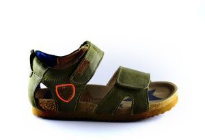 Shoesme  sandaal BI9S096-F  Army