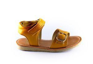 Shoesme Classic sandaal CS20S004-C Geel