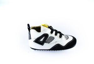 Shoesme Babyproof BP20W009-D Wit