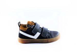 Clic sneaker CL-9863  Azul blanco