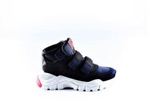 Red Rag sneaker 13119 Navy