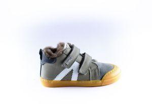 Develab sneaker 46059  grijs