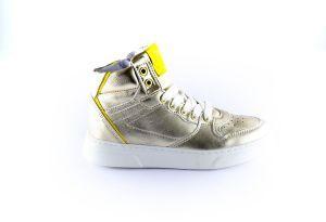Hip Sneaker H1969-90ME-75NU Goud