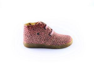 Falcotto sneaker 0M01-G  Roze giraffe print