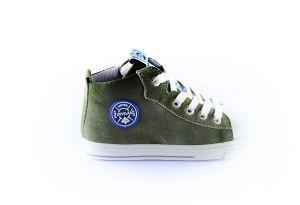 Develab sneaker 41469 firststep khaki