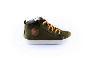 Develab sneaker 41471 firststep khaki