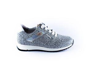 Develab sneaker 42358 off white giraffe