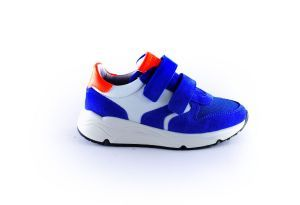Hip Sneaker H1799-44CO-AC kobalt velcro