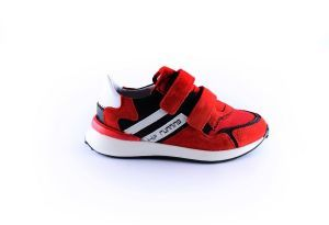 Hip Sneaker H1716-55CO-DC Rood