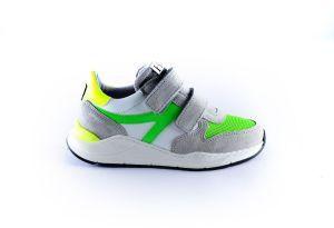 Hip Sneaker H1754-65CO-AC  Groen velcro