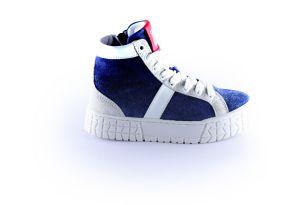 Hip Sneaker H1805-49CO-30CO blauw
